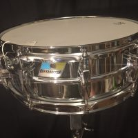 Ludwig 76 supersensitive 5x14