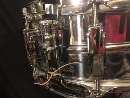 Ludwig 5x14 1960s supraphonic 400