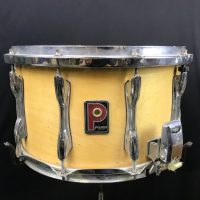 Joey Kramer's Aerosmith 8x14 Premier Maple Snare drum