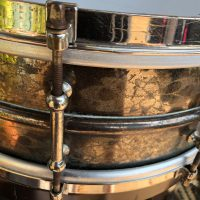 Ludwig Silver Anniversary Black Beauty