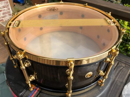Pearl 50 year anniversary solid single ply MINT