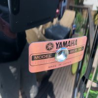 Yamaha 1980s Recording Custom 15 x 12