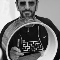 Ringo Starr Festival Snare Drum