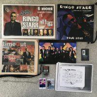 Ringo Tour Swag