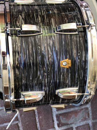 Ringo Starr beatle Ludwig Replica Drum Set