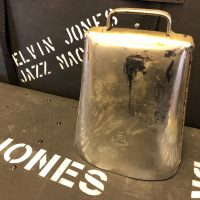"Elvin Jones 6"" Zil-Bel"