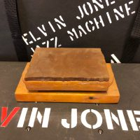 Elvin Jones Rubber practice Pad