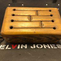 Elvin Slit Drum