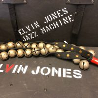 Elvin Jones Sleigh bells