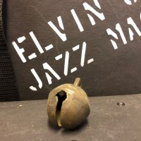 Elvin Jones's Small Bell