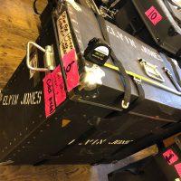 Elvin Jones Yamaha Trap case