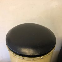 Slingerland Cannister Throne