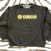 Elvin Jones Yamaha Sweatshirt