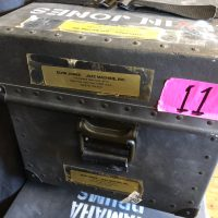 Elvin jones Yamaha Case #11