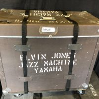 Elvin jones Yamaha Case #5