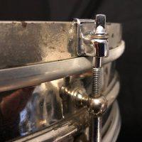 Ludwig 1920s 6 tube lug Heavy Brass Shell
