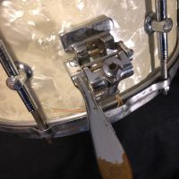 Gretsch-Gladstone 2 Way Tuning 6.5x14. WMP Excellent!