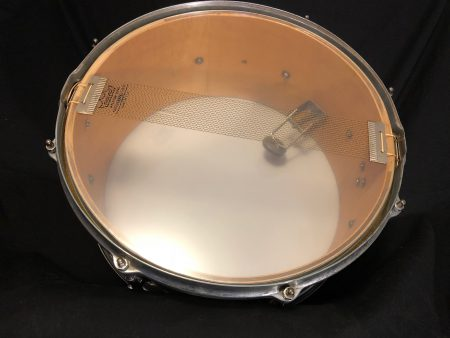Gretsch-Gladstone 2 Way Tuning 6.5x14. WMP Excellent!