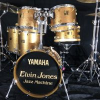 Elvin Jones Custom Yamaha