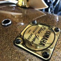 Elvin Jones Custom Yamaha