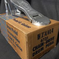 Camco/Tama 1981 Original New in Box Chain Bass Pedal, 6735