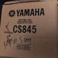 Yamaha CS 845 Boom Cymbal Stand