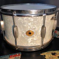 Slingerland 8x14 1940s WMP Snare Drum