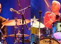 Ringo Starr Gregg Bissonette Mapex