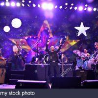 Ringo Starr Mapex black Panther