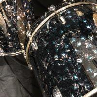Ringo Starr Lumigraf Ludwig Drum set