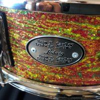 Cheap Trick Bun E. Carlos Signature Model Snare Drum #16
