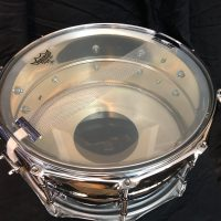 Ludwig 1990s Brass Edition COB 402 Tube Lugs