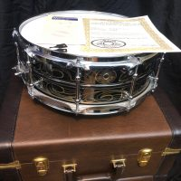 Ludwig 90th anniversary Black Beauty