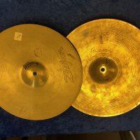 Bun E cymbal hi hat 3 4 1