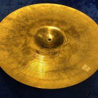 Bun E. Carlos Studio Cymbal S22