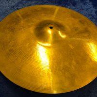 Bun E. Carlos Studio Cymbal
