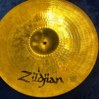 Bun E. Carlos Studio CymbalS23