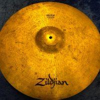 Bun E. Carlos Studio Cymbal S 24