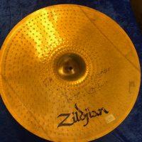 Bun E. Carlos Studio CymbalS25