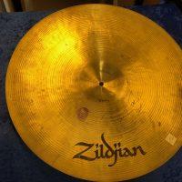 Bun E. Carlos Studio Cymbal S26