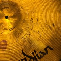 Bun E. Carlos Studio CymbalS26