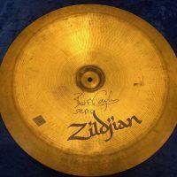 Bun E CT CymbalT18