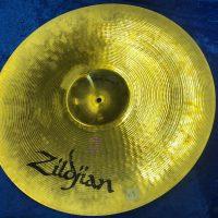 Bun E CT Cymbal T3