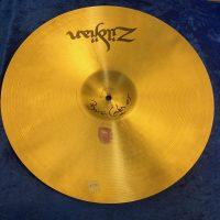 Bun E CT Cymbal T2