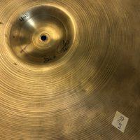 Bun E cymbalNP10 2