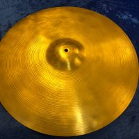 Bun E cymbalNP10 3