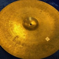 Bun E cymbalNP12