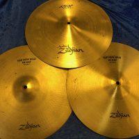 Bun E cymbal hi hat 7896