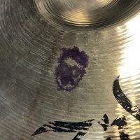 Bun E CT CymbalT7