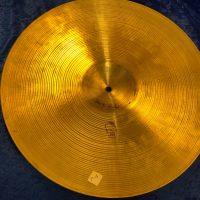 Bun E CT Cymbal T4